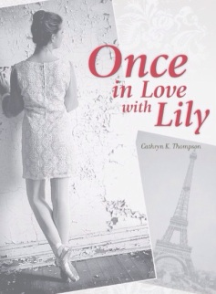 Lily cover